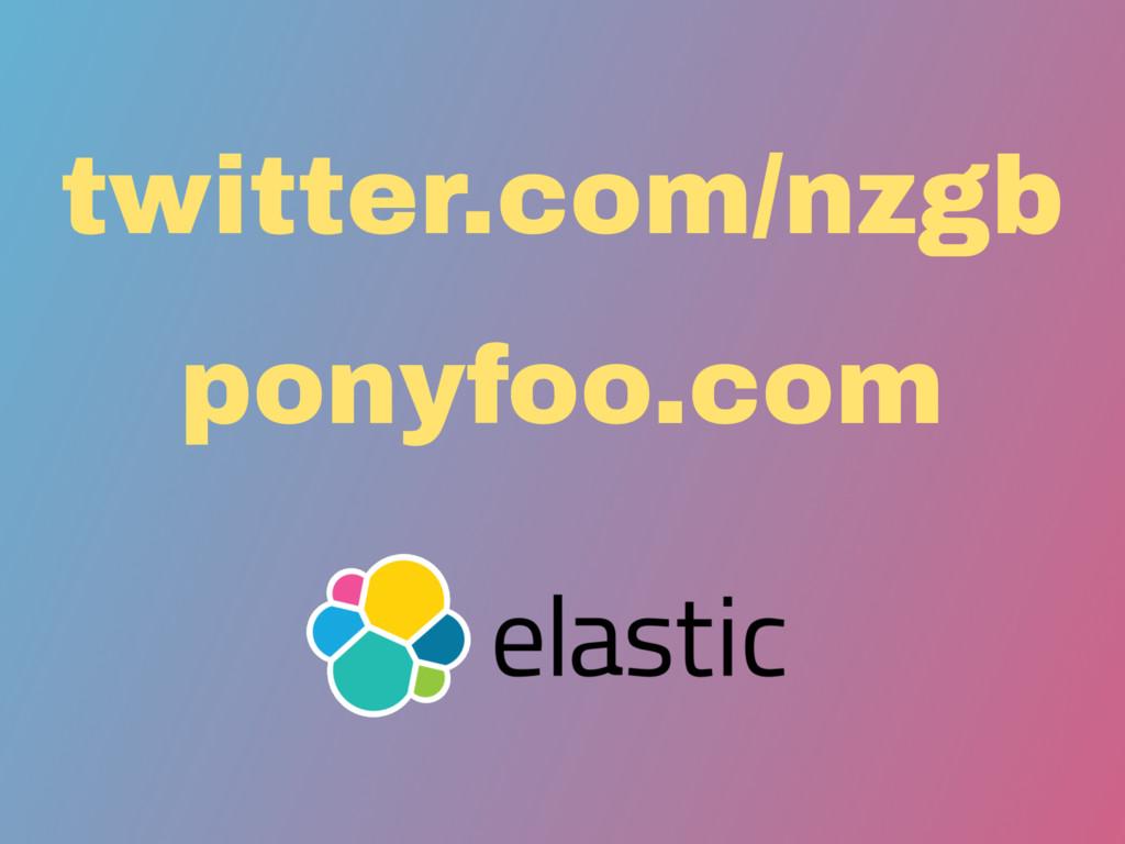 ponyfoo.com twitter.com/nzgb