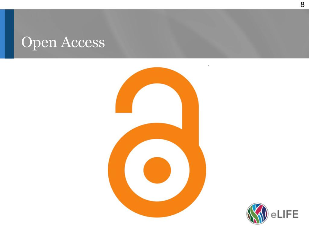 Open Access 8