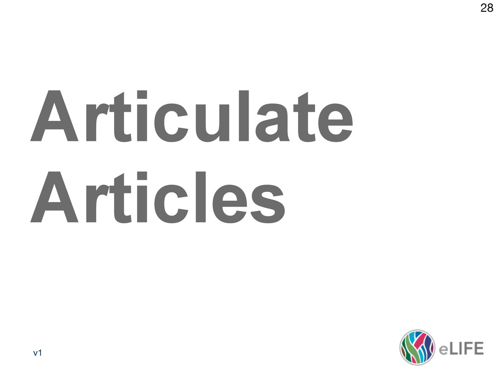 v1 28 Media policy 2 Articulate Articles