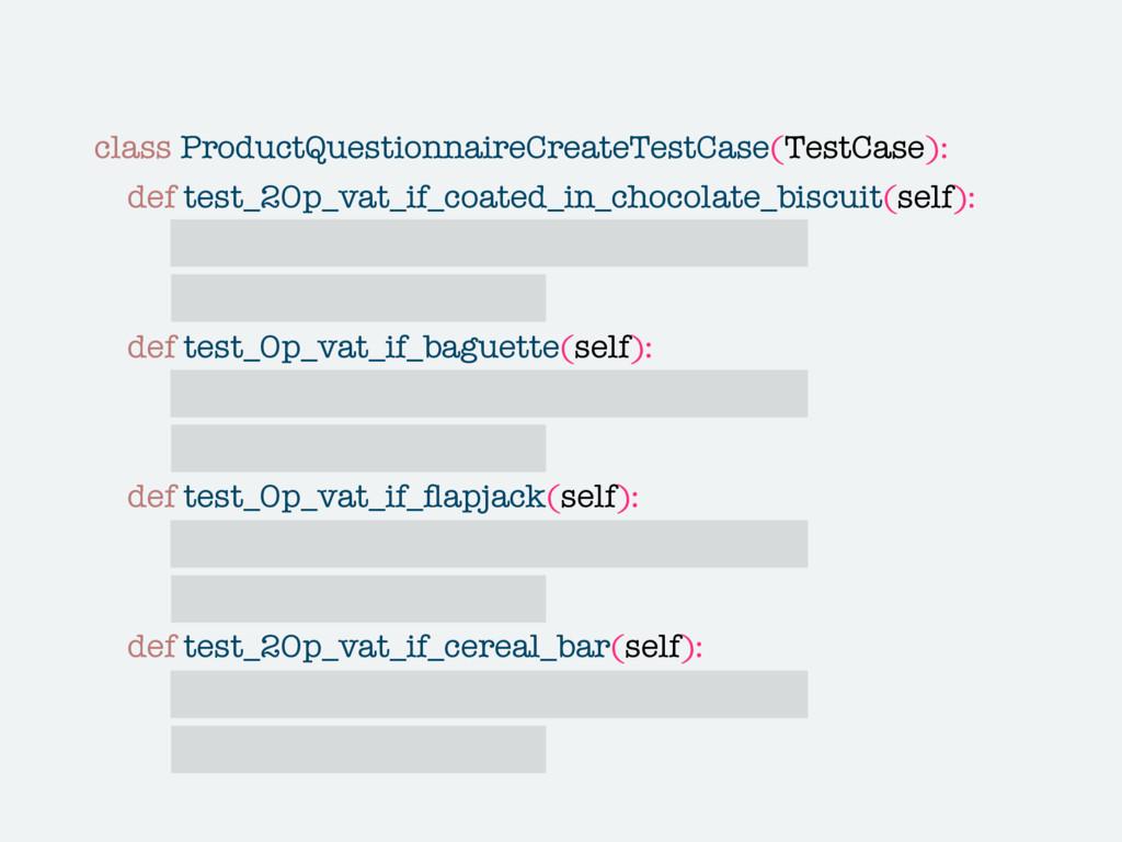 class ProductQuestionnaireCreateTestCase(TestCa...