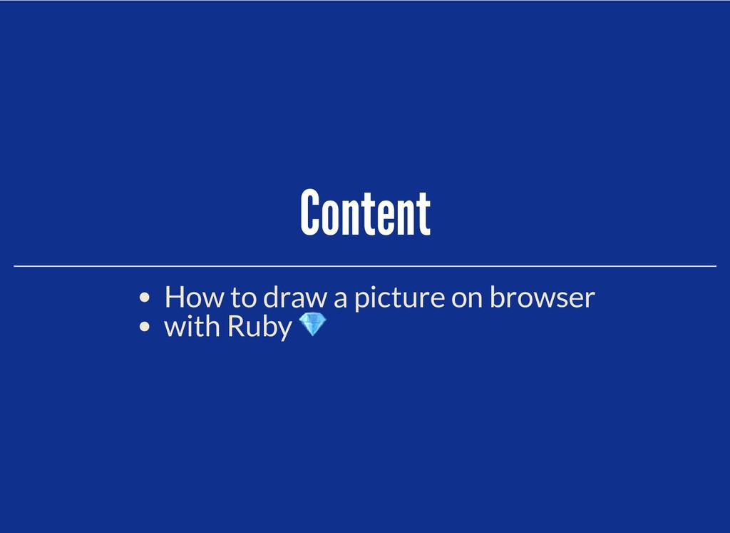 Content Content How to draw a picture on browse...