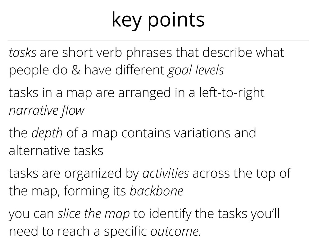 the depth of a map contains variations and alte...
