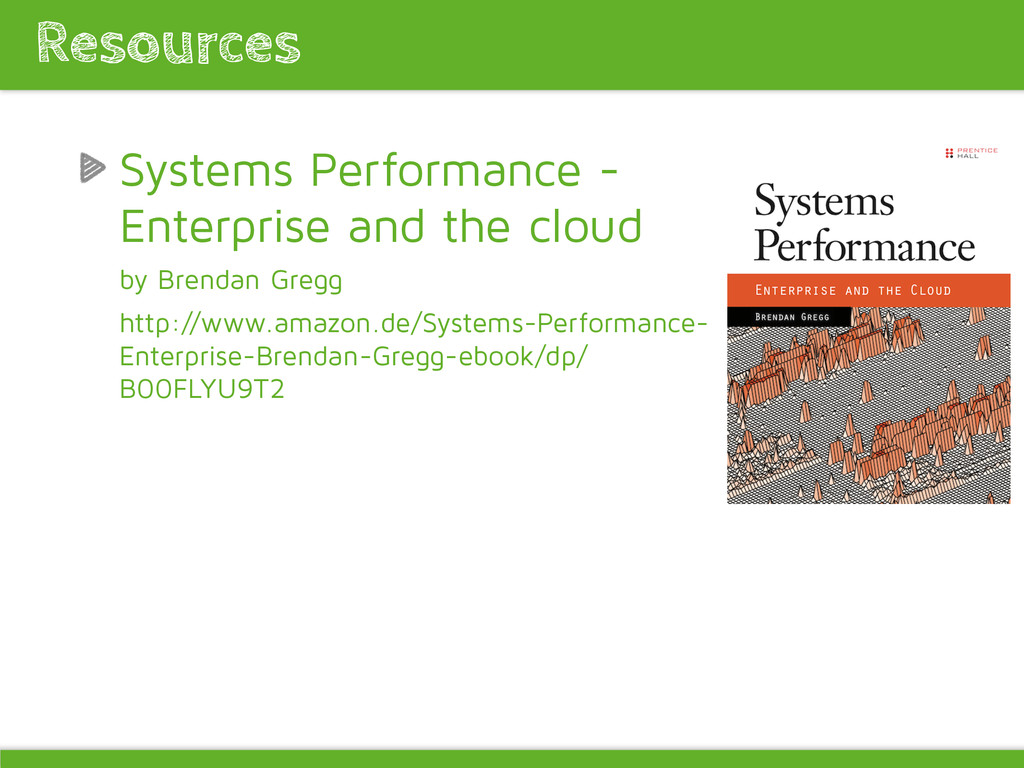 Systems Performance - Enterprise and the cloud ...