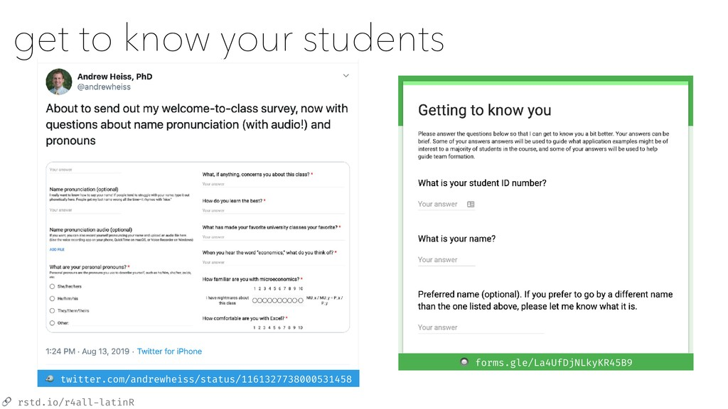 rstd.io/r4all-latinR get to know your students...