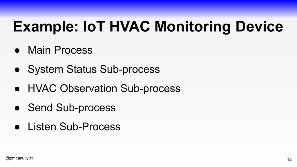@pmcanulty01 Example: IoT HVAC Monitoring Devic...