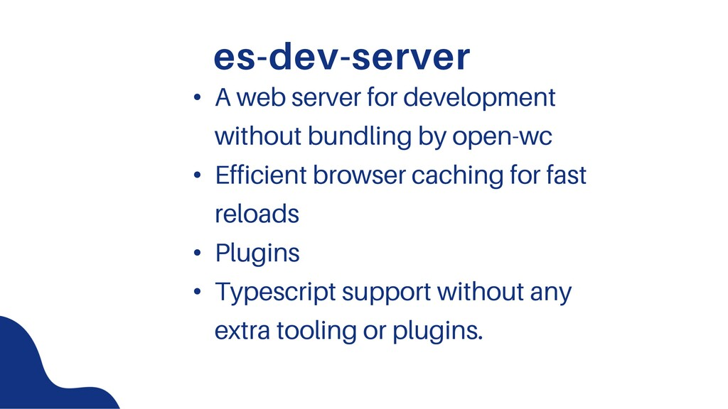 es-dev-server • A web server for development wi...