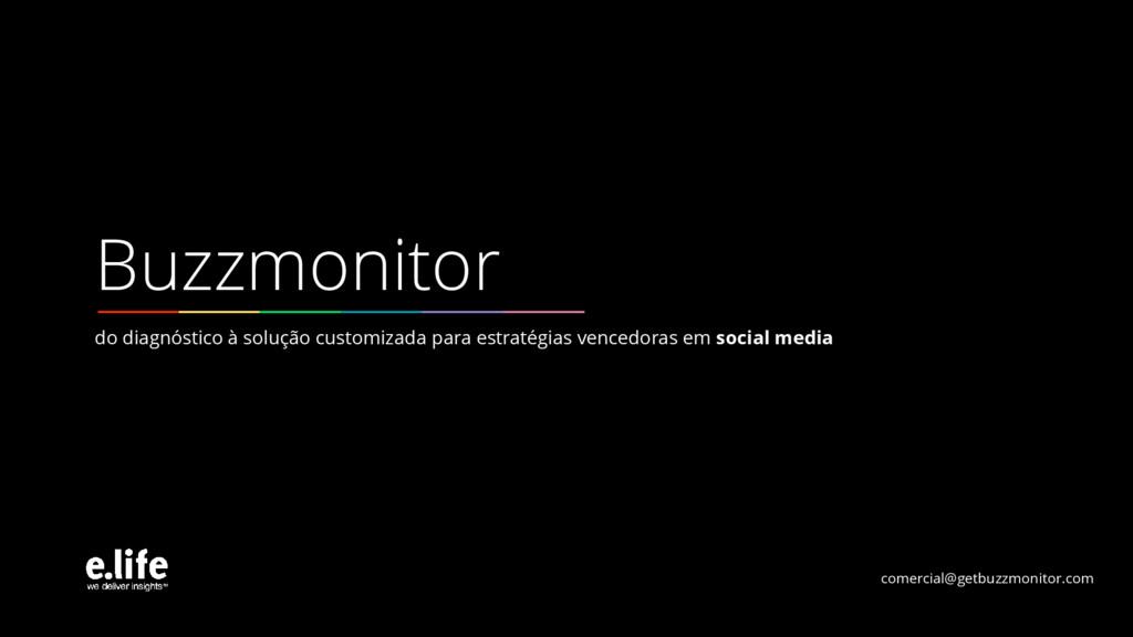 comercial@getbuzzmonitor.com do diagnóstico à s...