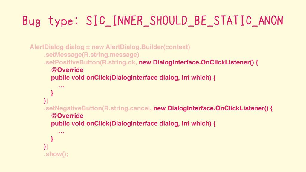 AlertDialog dialog = new AlertDialog.Builder(co...