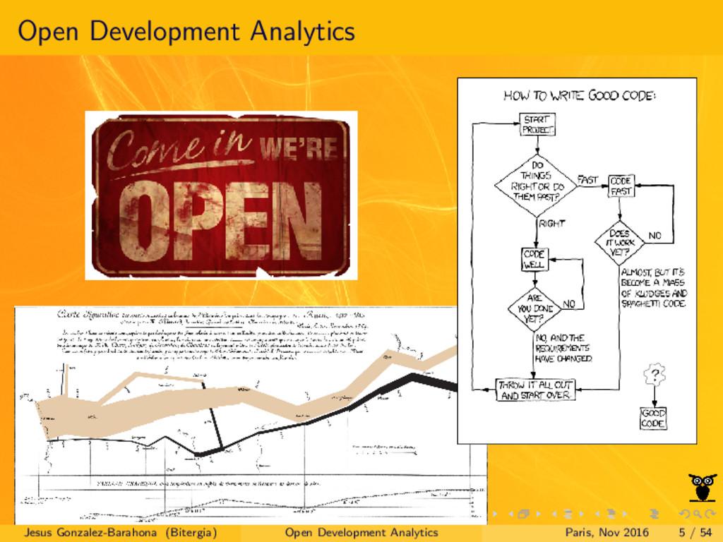 Open Development Analytics Jesus Gonzalez-Barah...