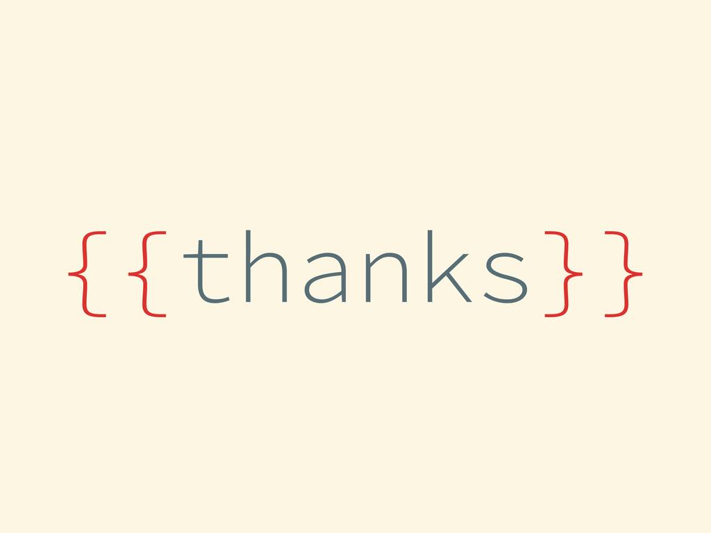 {{thanks}}