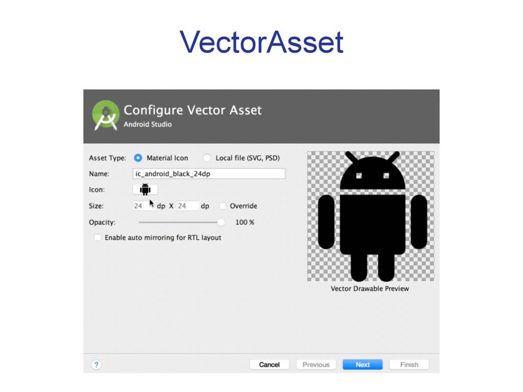 VectorAsset