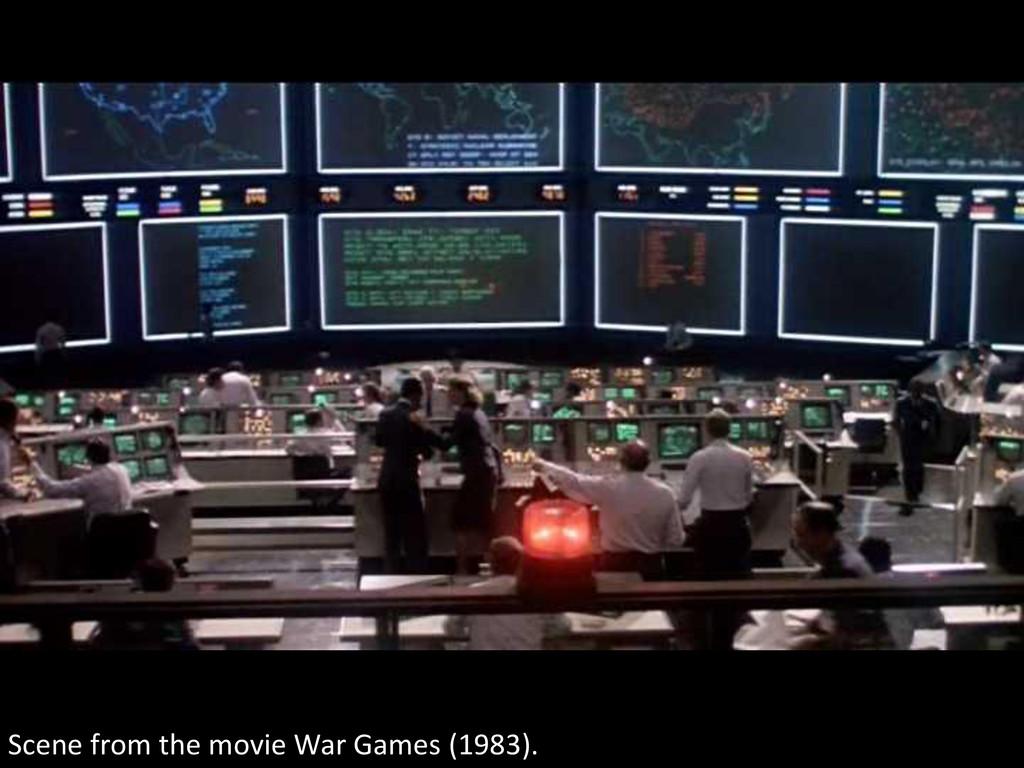 © Microsoft Corporation Scene from the movie Wa...