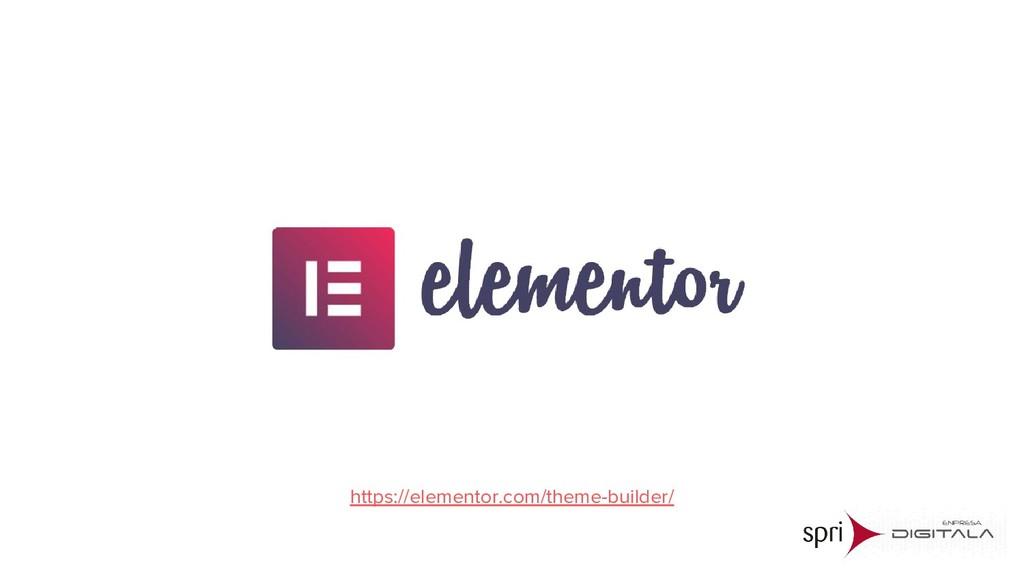 https://elementor.com/theme-builder/