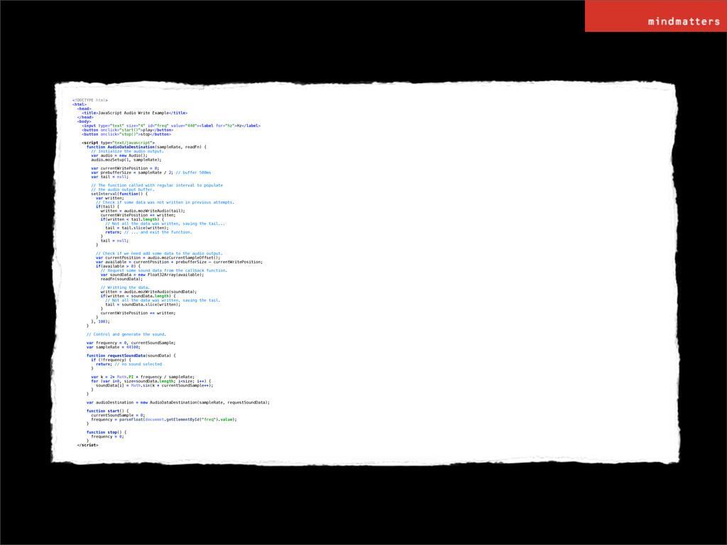 <!DOCTYPE html> <html> <head> <title>JavaScript...