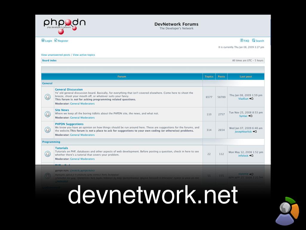 devnetwork.net