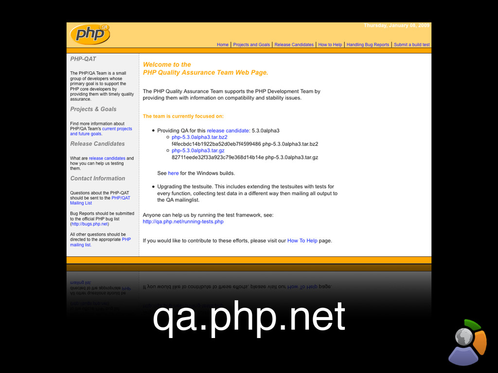 qa.php.net