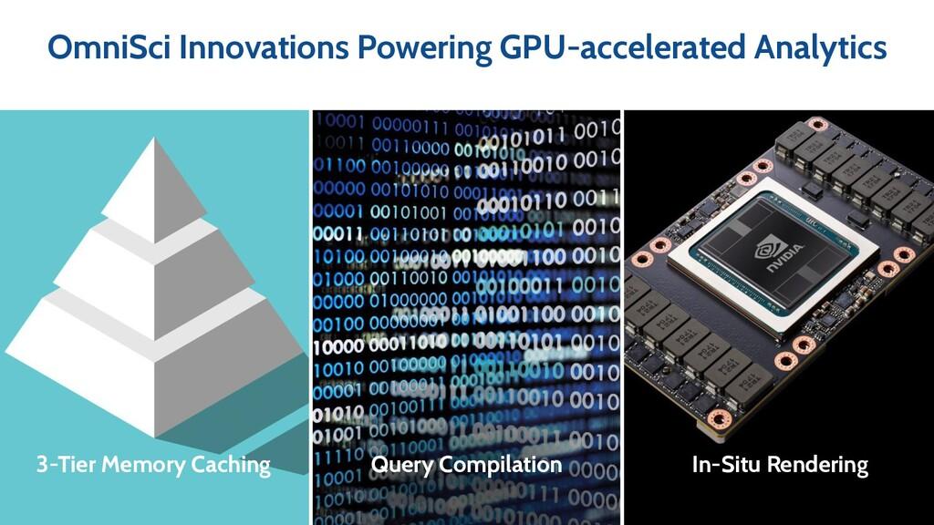 9 OmniSci Innovations Powering GPU-accelerated ...
