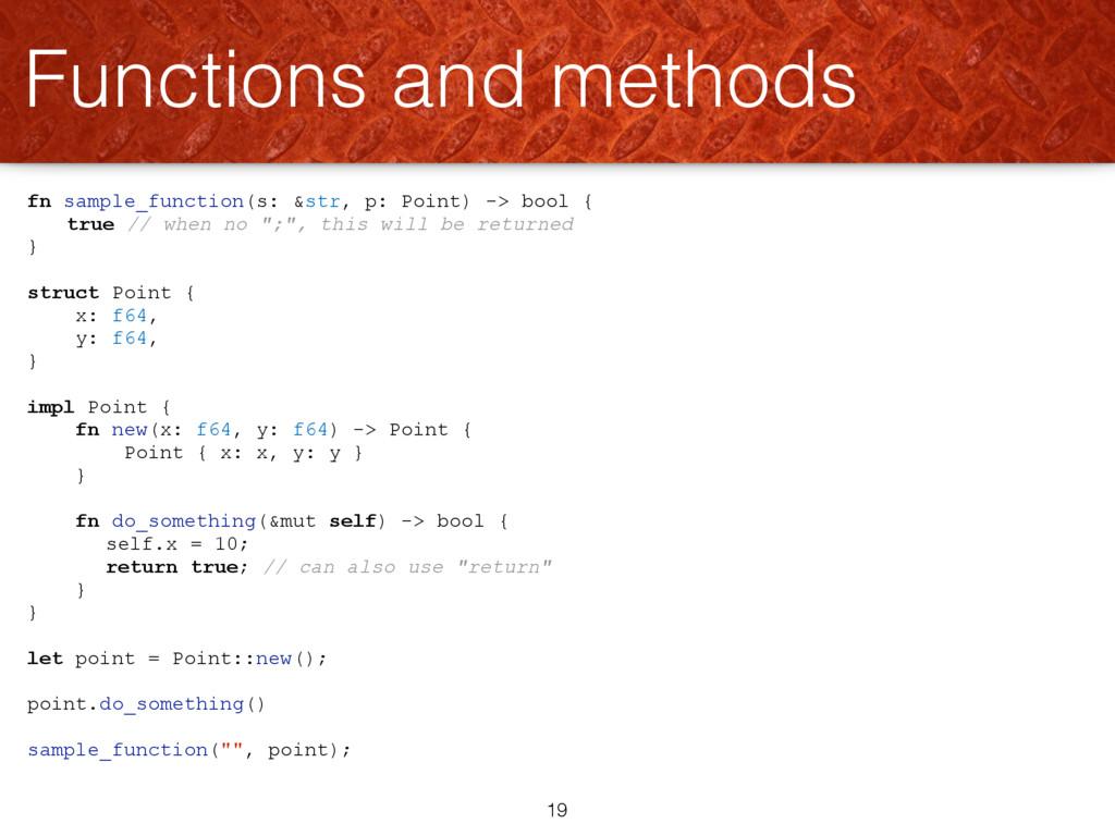 fn sample_function(s: &str, p: Point) -> bool {...