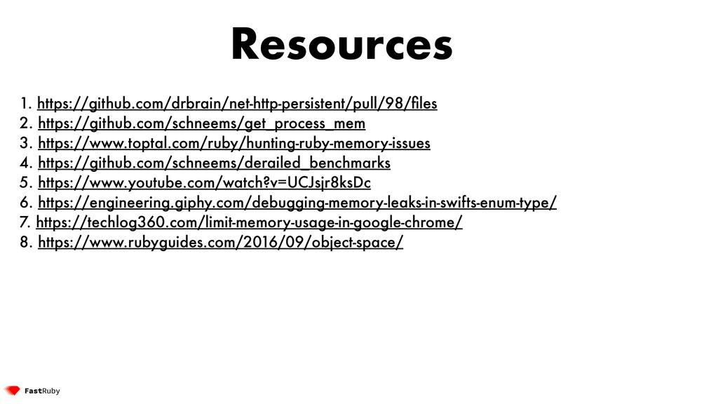 Resources 1. https://github.com/drbrain/net-htt...