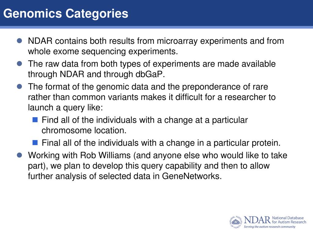 8 Data Structures | Data Elements  NDAR contai...