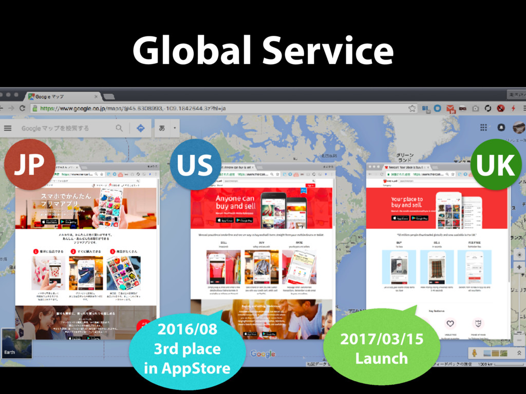 Global Service JP US UK 2017/03/15 Launch 2016/...