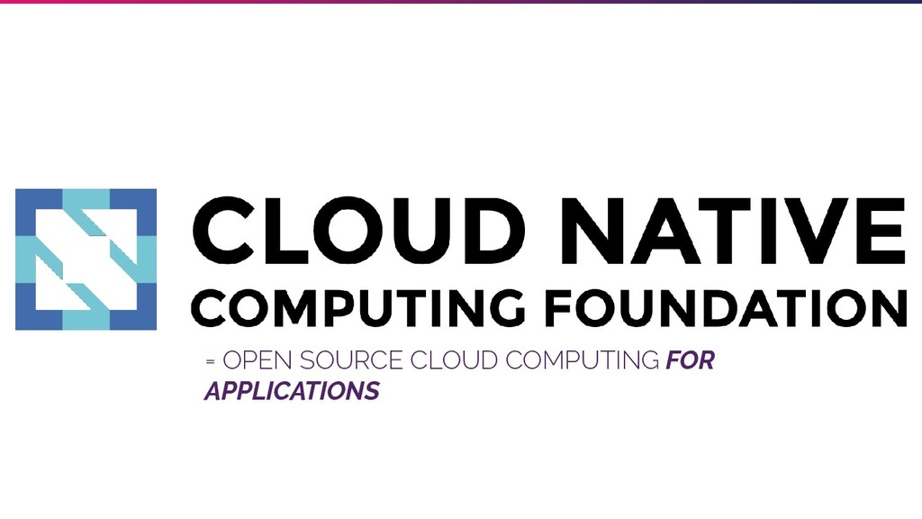 = OPEN SOURCE CLOUD COMPUTING FOR APPLICATIONS