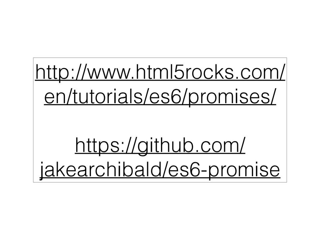 http://www.html5rocks.com/ en/tutorials/es6/pro...