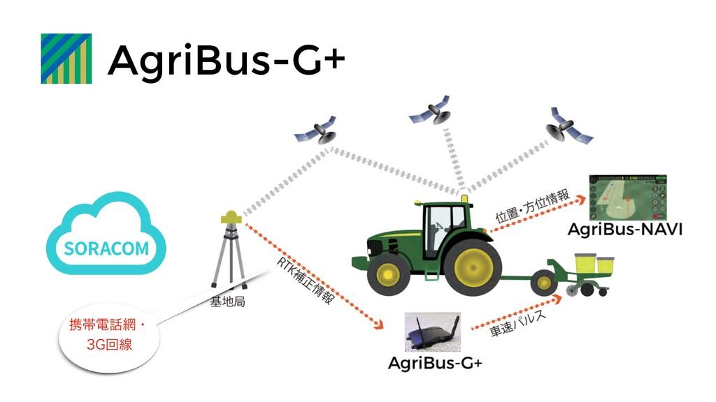 AgriBus-G+ ܞଳిɾ (ճઢ
