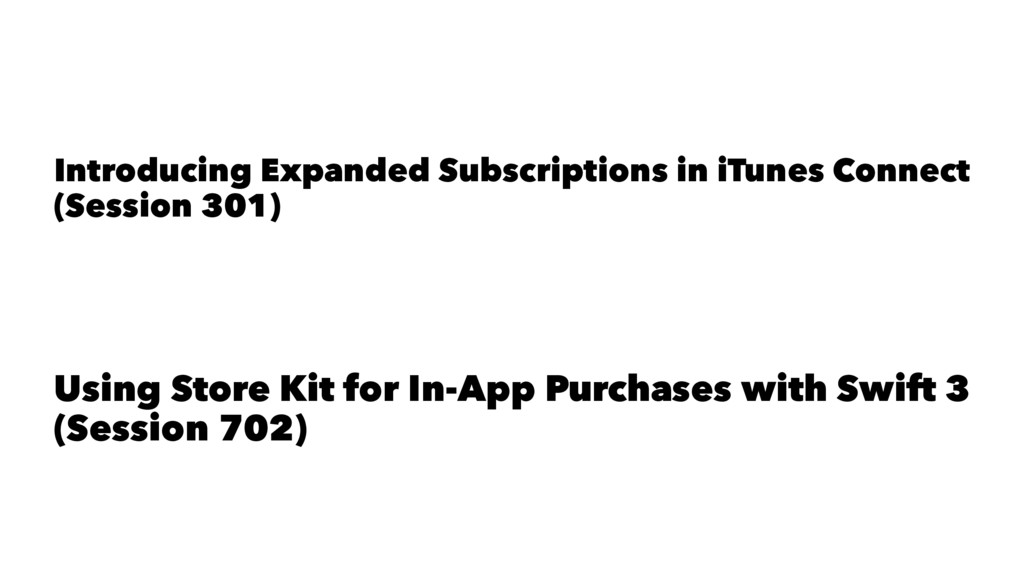 Introducing Expanded Subscriptions in iTunes Co...