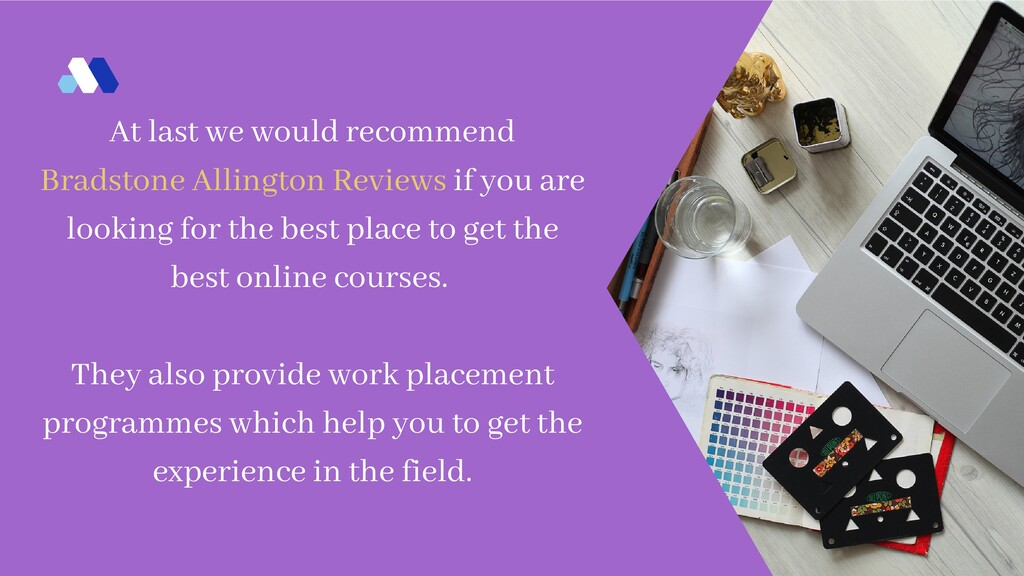 At last we would recommend Bradstone Allington ...
