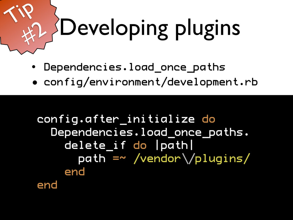Developing plugins • Dependencies.load_once_pat...