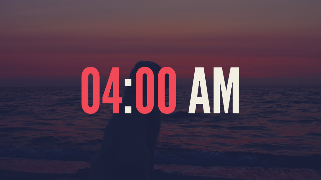 04:00 AM