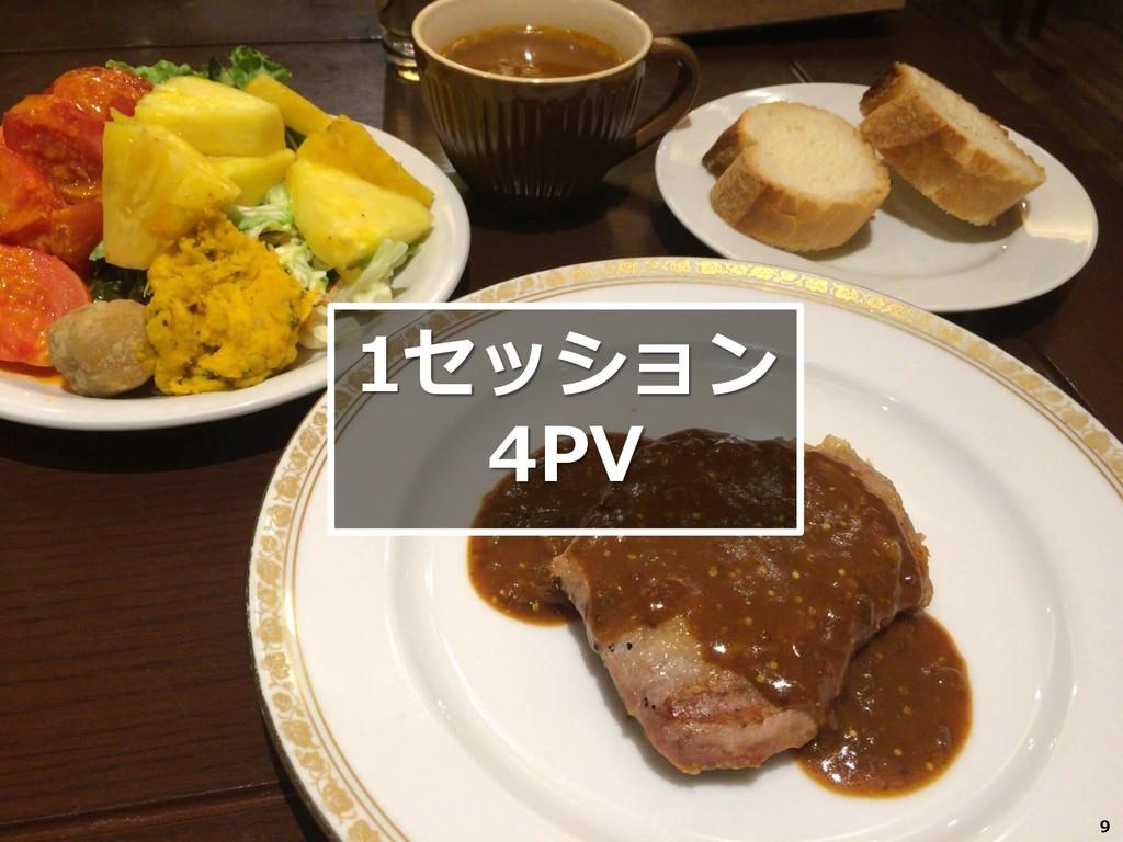 9 1セッション 4PV