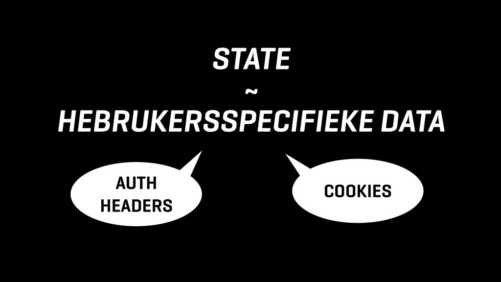 STATE ~ HEBRUKERSSPECIFIEKE DATA COOKIES AUTH H...