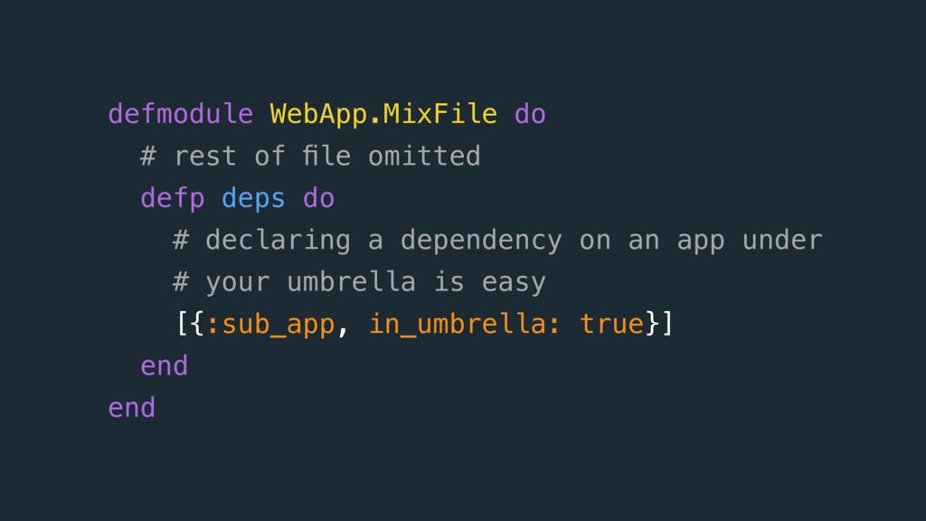 defmodule WebApp.MixFile do # rest of file omitt...