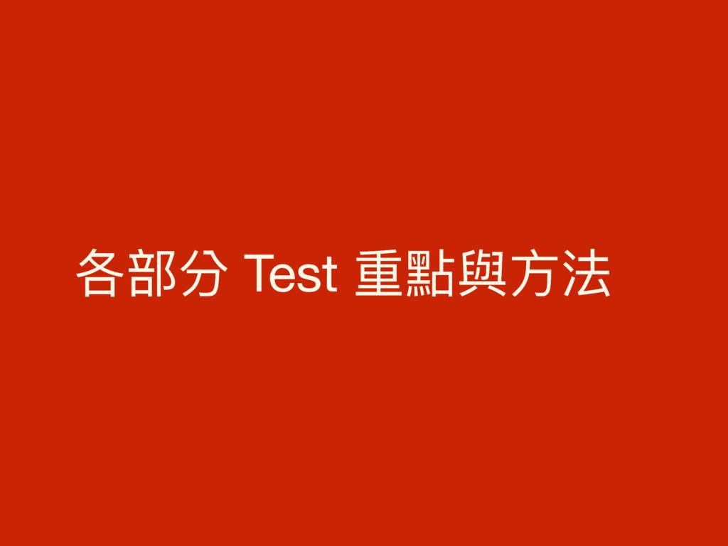 ݱ蟂獤 Test ᯿讨膏ොဩ
