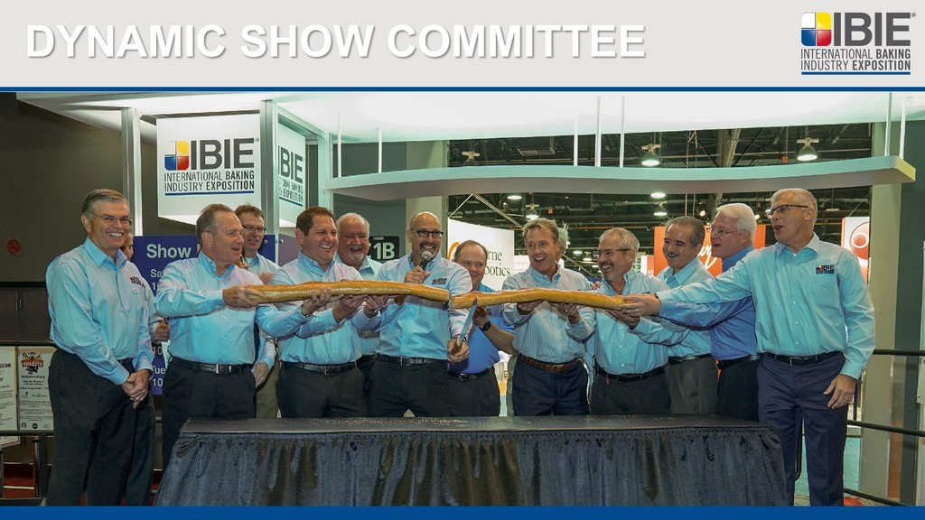 DYNAMIC SHOW COMMITTEE