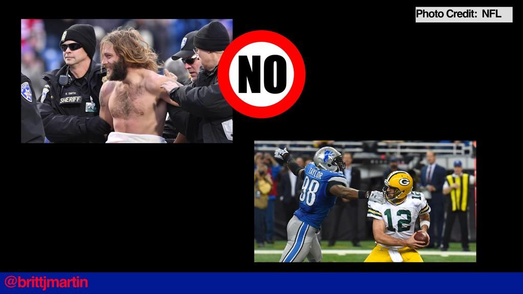 Photo Credit: NFL @brittjmartin
