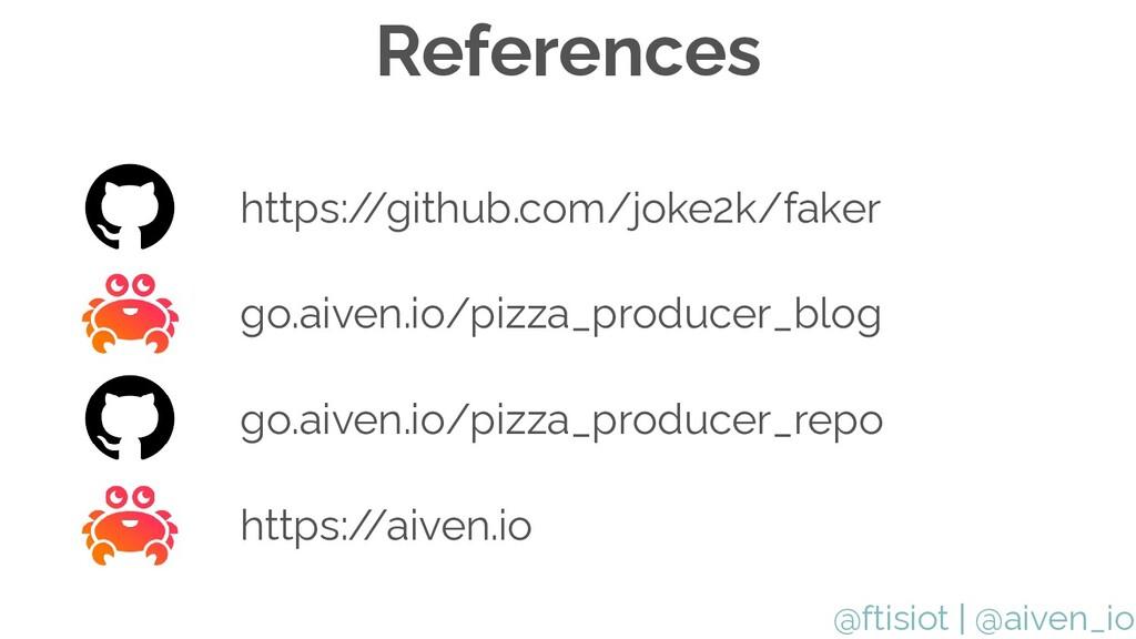 @ftisiot Resources https://github.com/joke2k/fa...