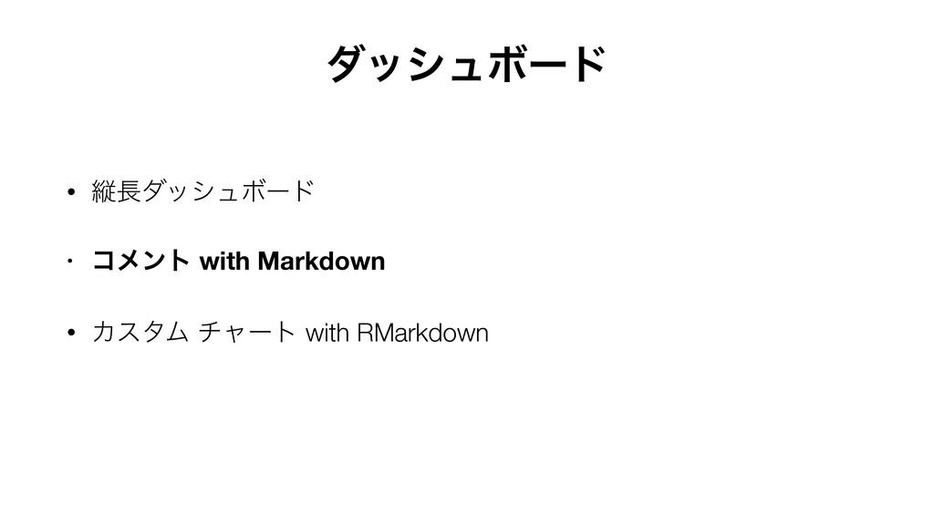 • ॎμογϡϘʔυ • ίϝϯτ with Markdown • ΧελϜ νϟʔτ wi...
