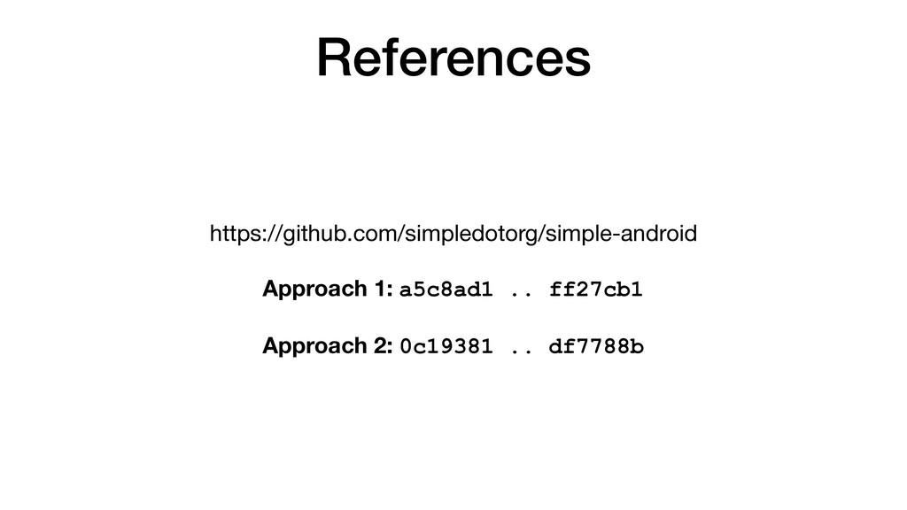References https://github.com/simpledotorg/simp...