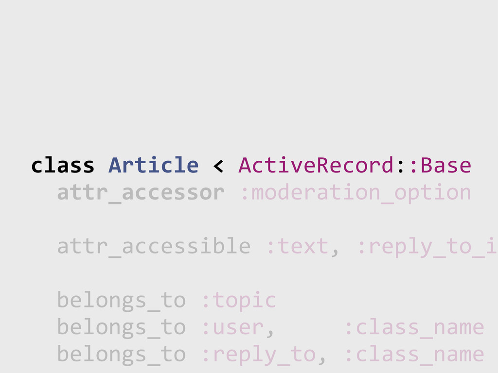 !!class!Article!<!ActiveRecord::Base !!!!attr_a...