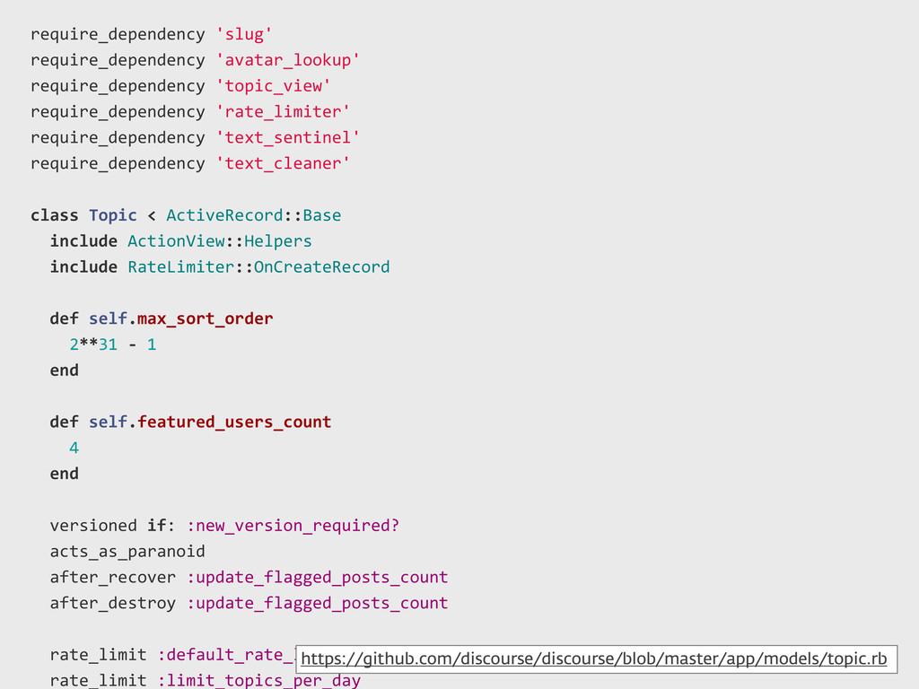 require_dependency,'slug' require_dependency,'a...