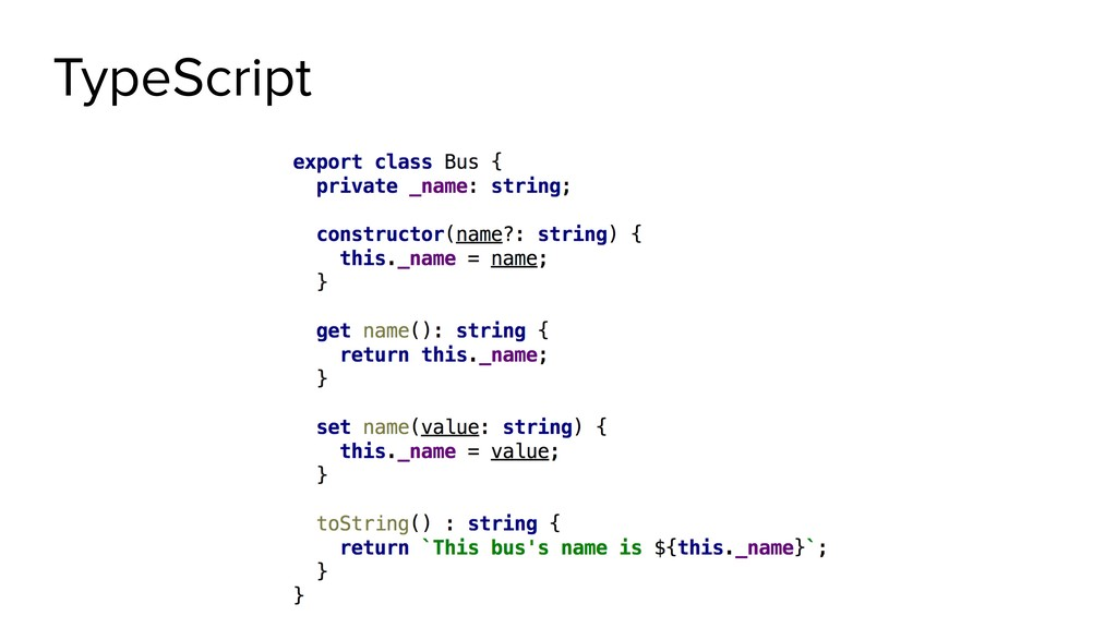 @spring_io #springio17 TypeScript