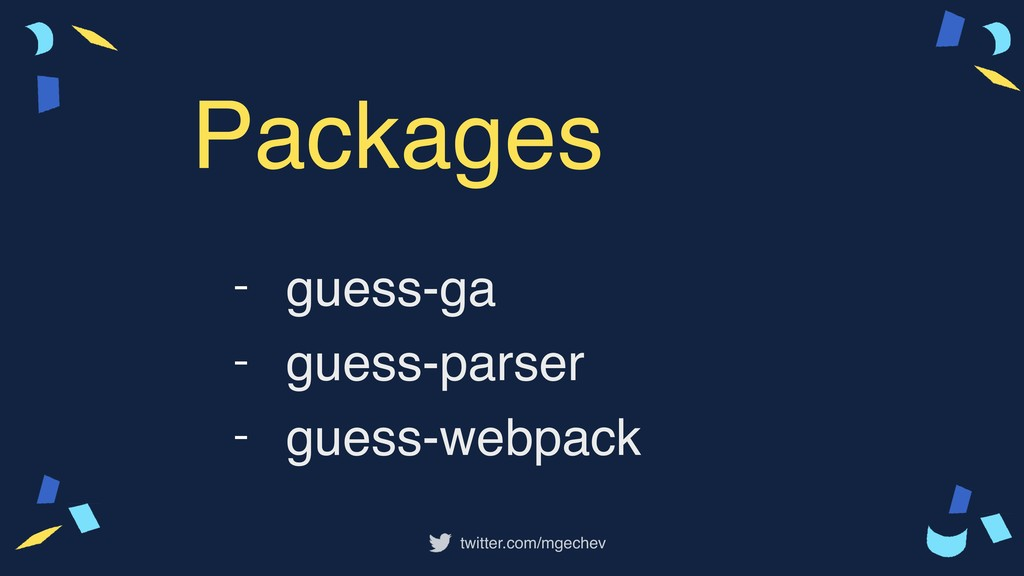twitter.com/mgechev - guess-ga - guess-parser -...