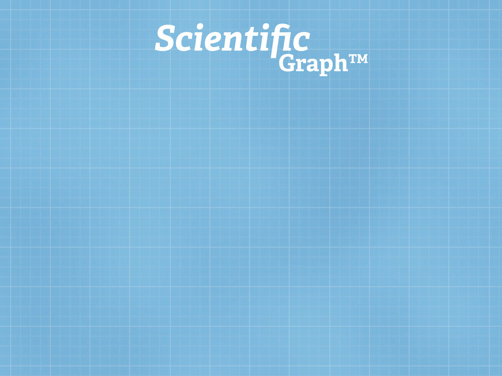 Scientific Graph™