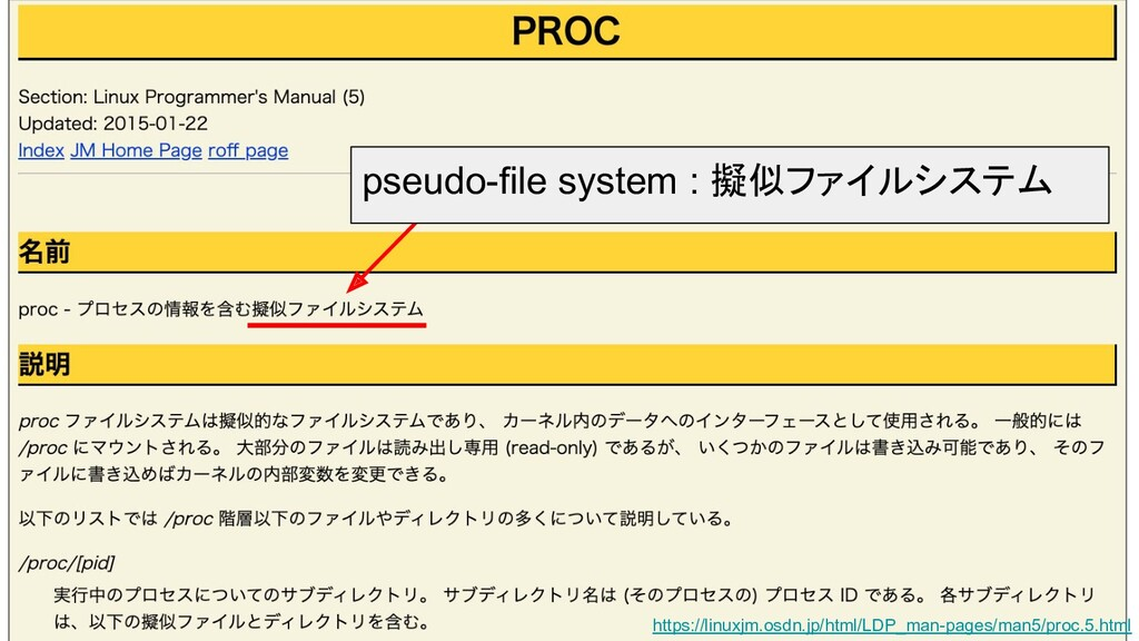 6 https://linuxjm.osdn.jp/html/LDP_man-pages/ma...