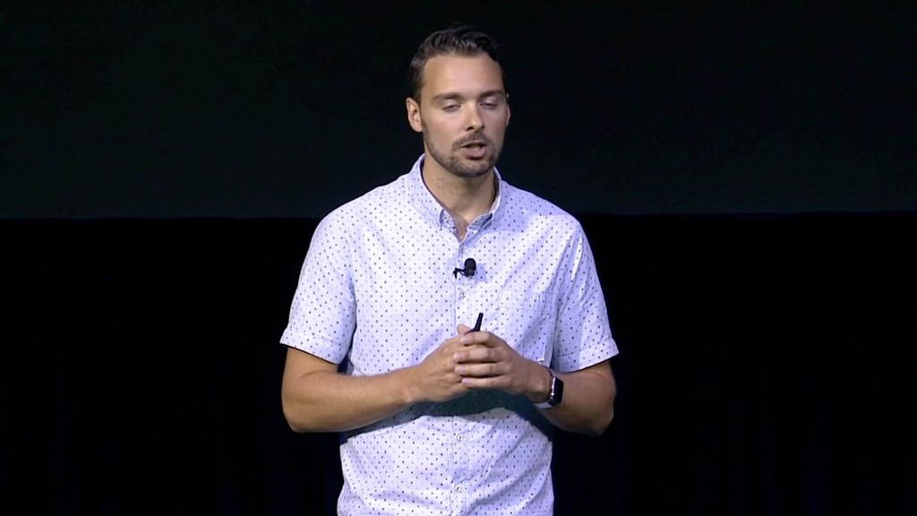 WWDC и все просто