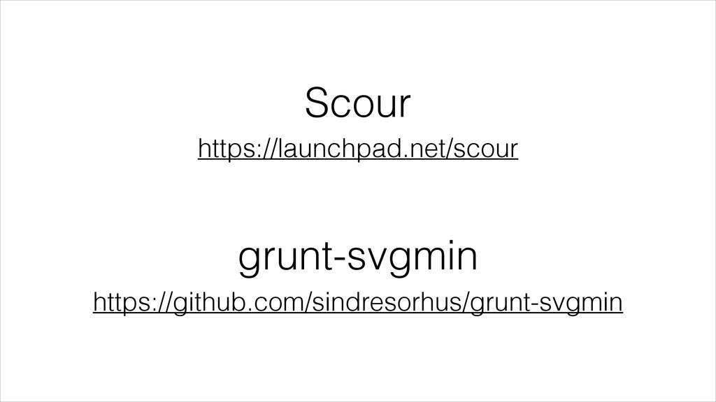 grunt-svgmin https://github.com/sindresorhus/gr...
