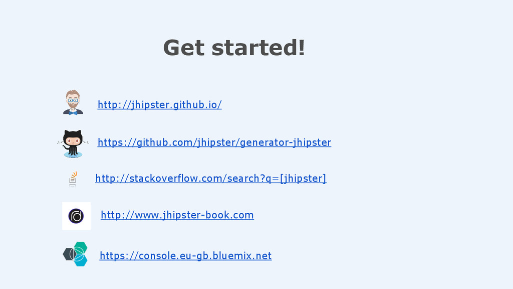 Get started! http://jhipster.github.io/ https:/...